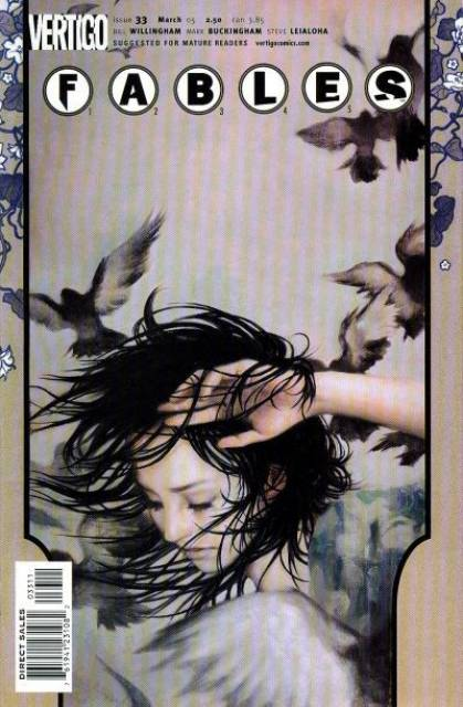 Fables (2002) no. 33 - Used
