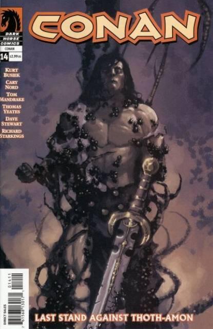 Conan (2004) no. 14 - Used