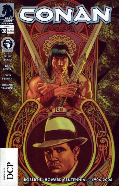 Conan (2004) no. 28 - Used