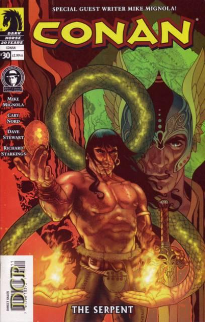 Conan (2004) no. 30 - Used