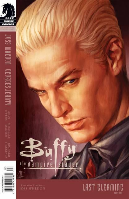 Buffy the Vampire Slayer: Season 8 (2007) no. 36 - Used