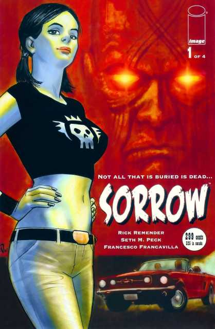 Sorrow (2007) Complete Bundle - Used