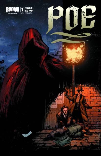 Poe (2009) Complete Bundle - Used