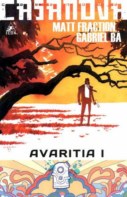 Casanova Avarita (2011) Complete Bundle - Used