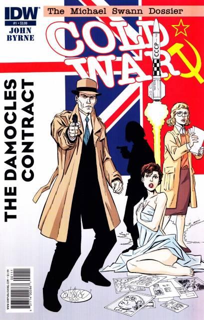Cold War (2011) Complete Bundle - Used