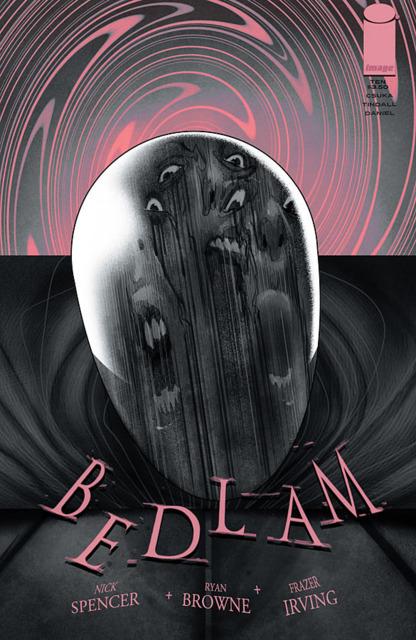 Bedlam (2012) no. 10 - Used