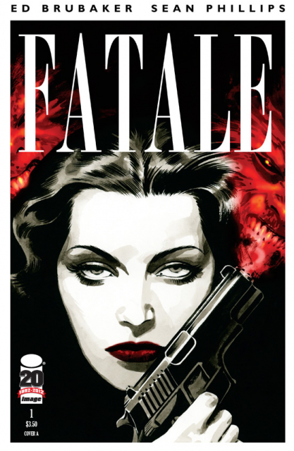 Fatale (2012) no. 1 - Used