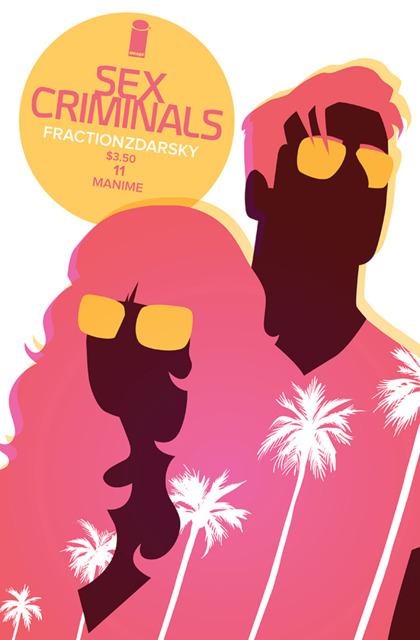 Sex Criminals (2013) no. 11 - Used