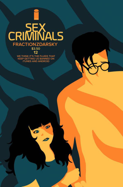 Sex Criminals (2013) no. 12 - Used