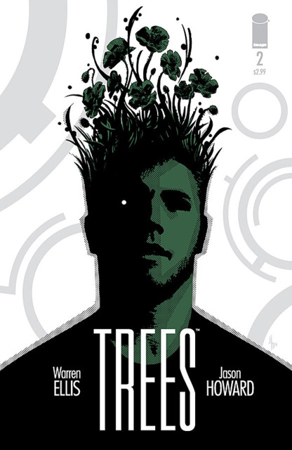 Trees (2014) no. 2 - Used