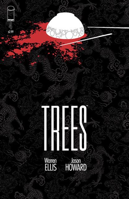 Trees (2014) no. 4 - Used