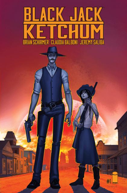 Black Jack Ketchum (2015) Complete Bundle - Used