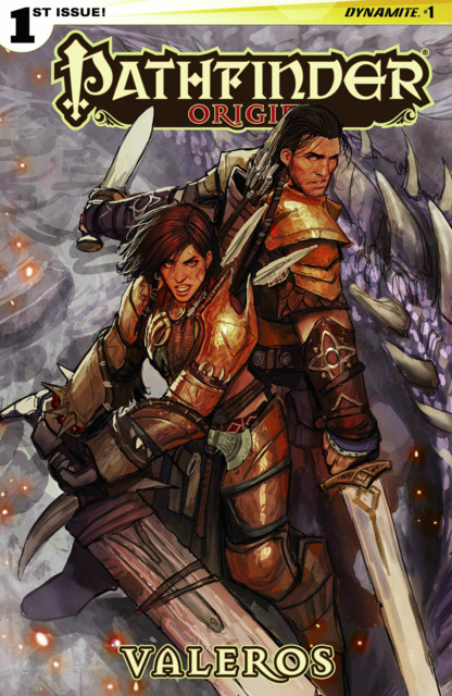 Pathfinder Origins (2015) Complete Bundle - Used