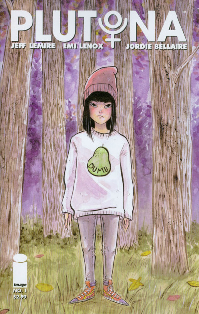 Plutona (2015) Complete Bundle - Used