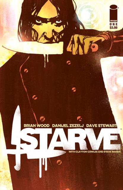 Starve (2015) Complete Bundle - Used
