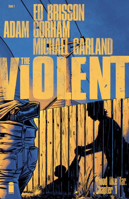 The Violent (2015) Complete Bundle - Used