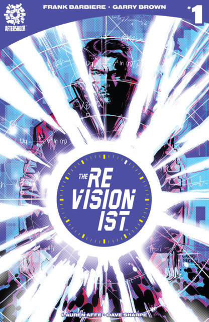 The Revisionist (2016) Complete Bundle - Used