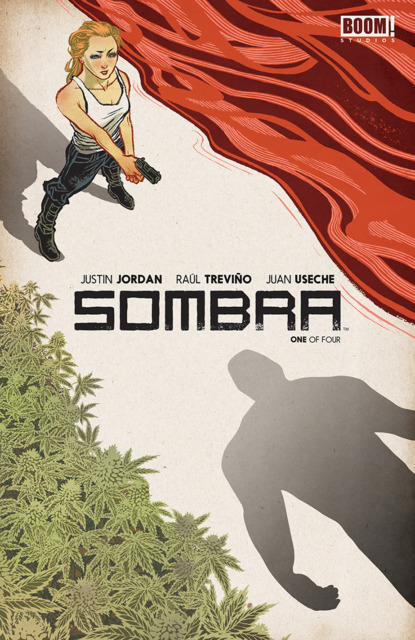 Sombra (2016) Complete Bundle - Used