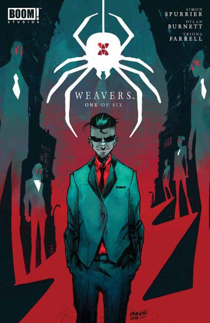 Weavers (2016) Complete Bundle - Used