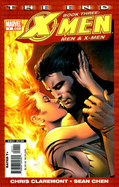 X-Men The End Book 3 (2006) Complete Bundle - Used