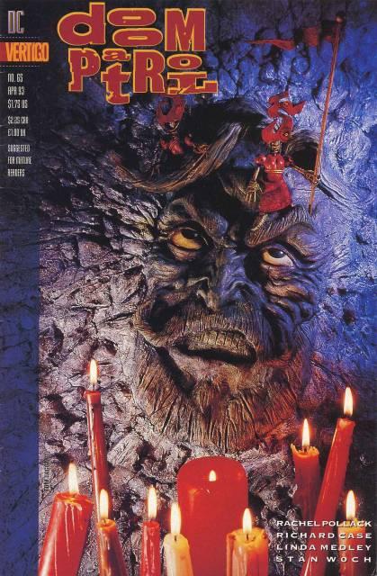 Doom Patrol (1987) no. 65 - Used