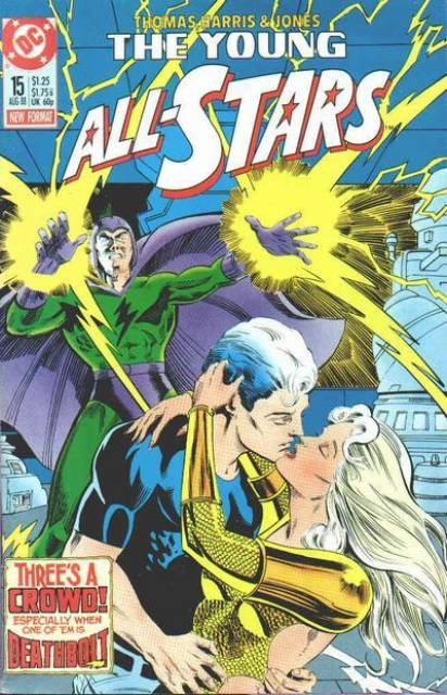 Young All-Stars (1987) no. 15 - Used