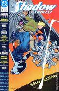 Shadow Strikes (1989) Annual no. 1 - Used