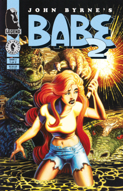 Babe 2 (1995) Complete Bundle - Used
