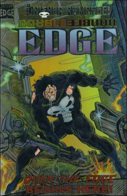 Double Edge (1995) Complete Bundle - Used