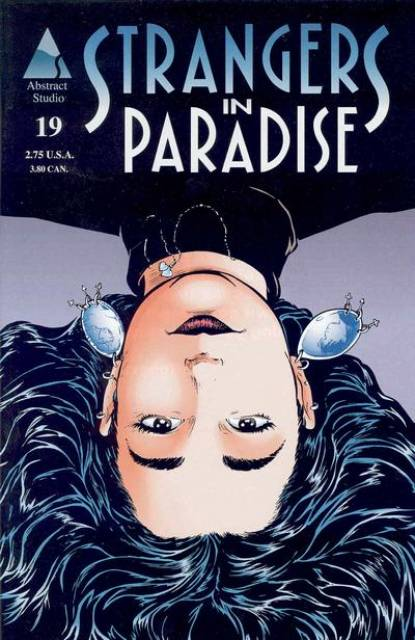 Strangers in Paradise (1996) no. 19 - Used