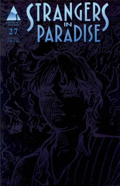 Strangers in Paradise (1996) no. 27 - Used