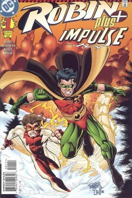 Robin Plus (1996) Complete Bundle - Used