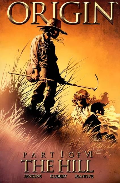 Wolverine The Origin (2001) Complete Bundle - Used