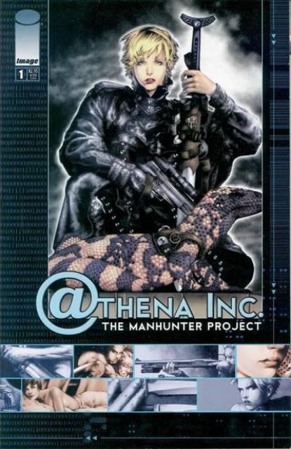 Athena Inc (2002) Complete Bundle - Used