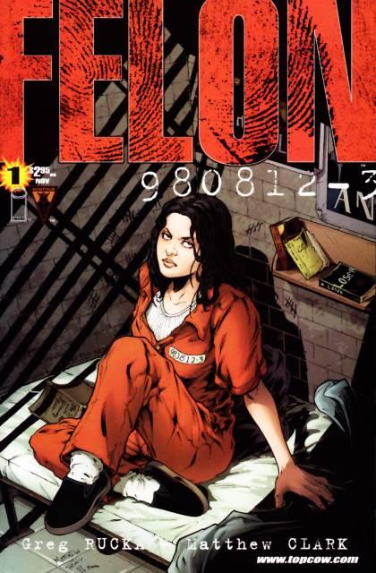 Felon (2001) Complete Bundle - Used