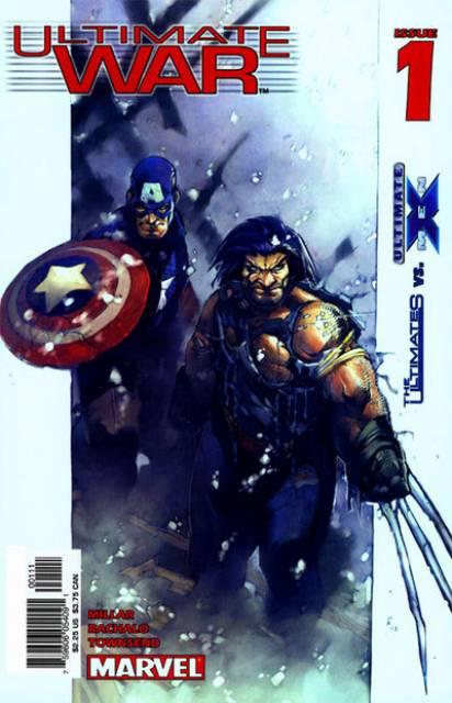 Ultimate War (2003) Complete Bundle - Used