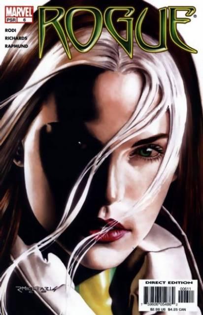 Rogue (2004) no. 6 - Used