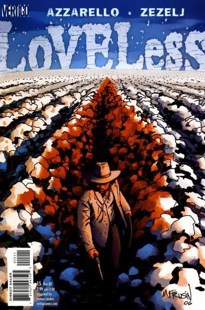Loveless (2005) no. 15 - Used