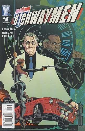 Highwaymen (2007) Complete Bundle - Used
