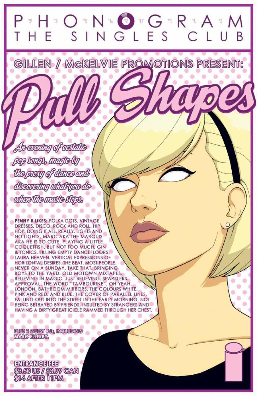 Phonogram The Singles Club (2008) Complete Bundle - Used
