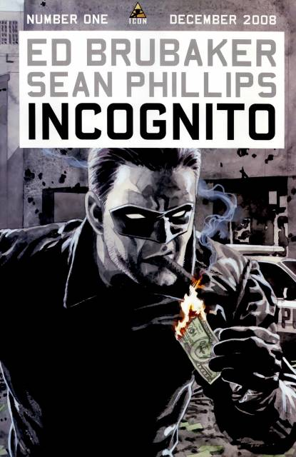 Incognito (2008) Complete Bundle - Used
