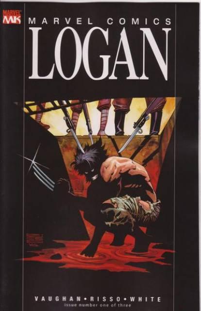 Logan (2008) Complete Bundle - Used