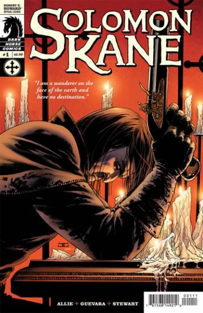 Solomon Kane (2008) Complete Bundle - Used