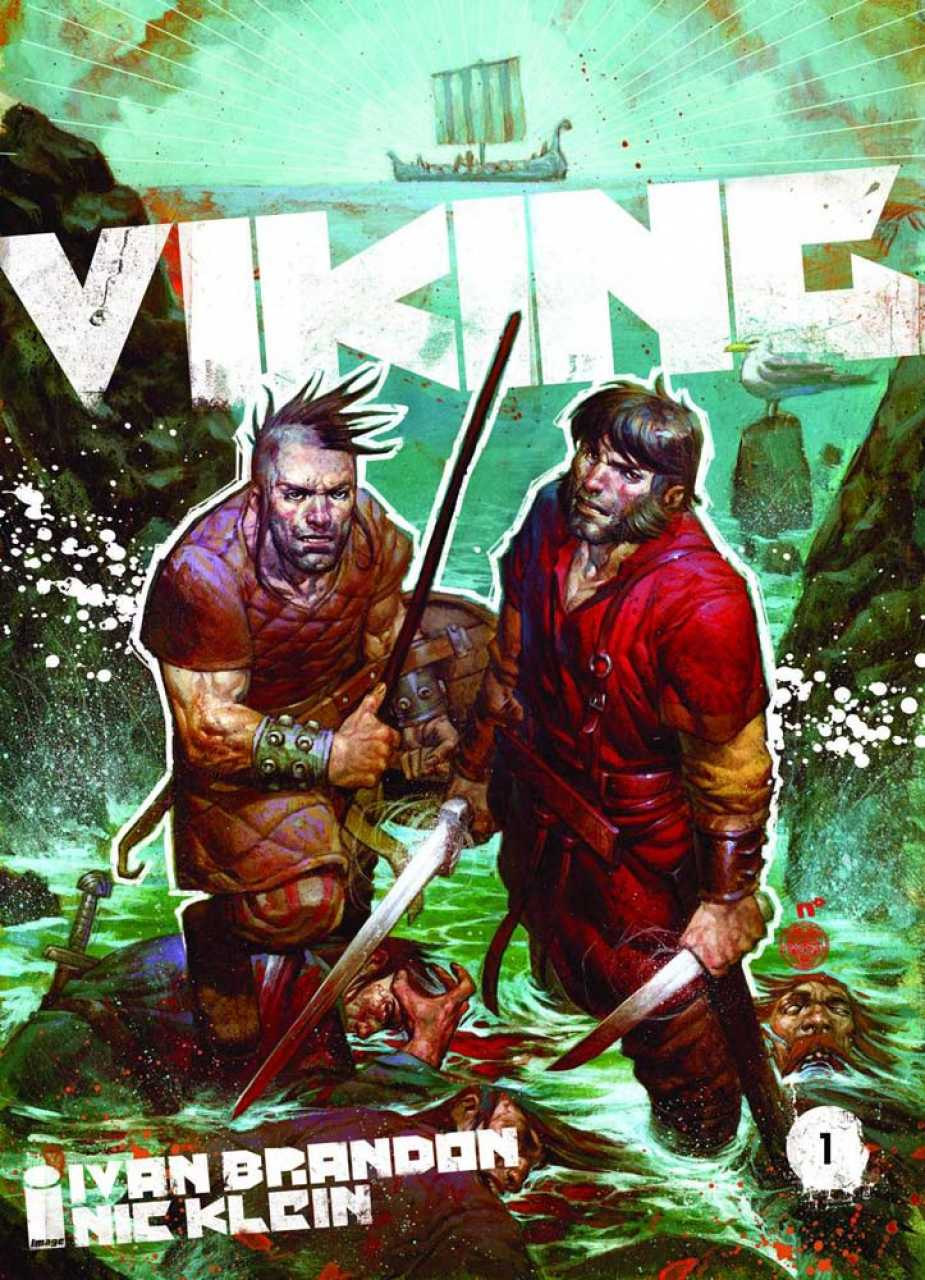 Viking (2009) Complete Bundle - Used