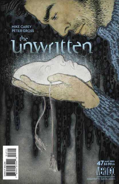 Unwritten (2009) no. 47 - Used