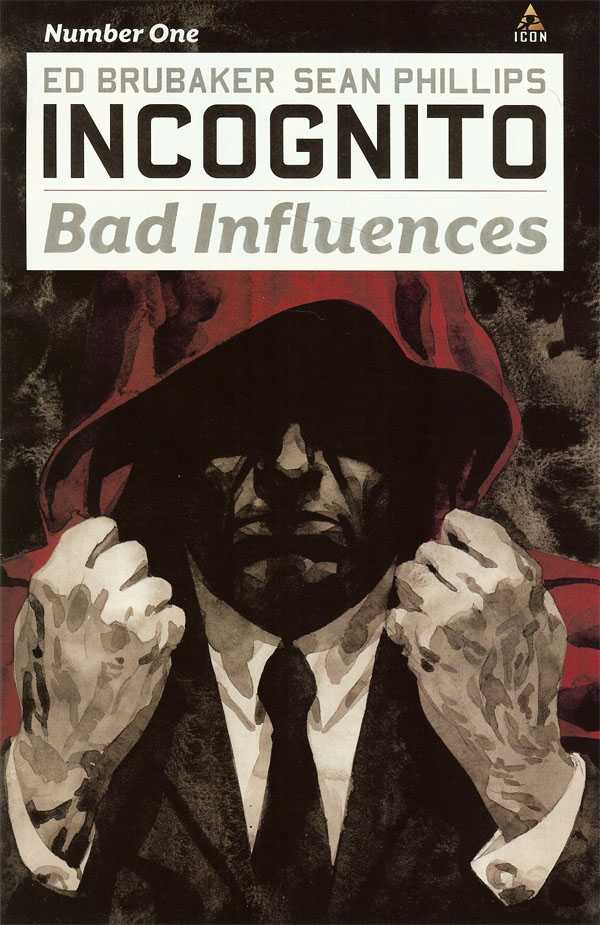 Incognito Bad Influences (2010) Complete Bundle - Used