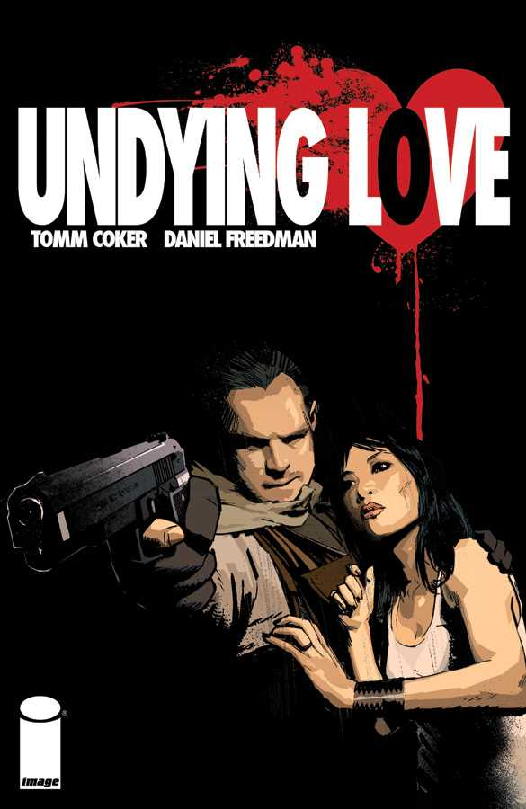 Undying Love (2011) Complete Bundle - Used