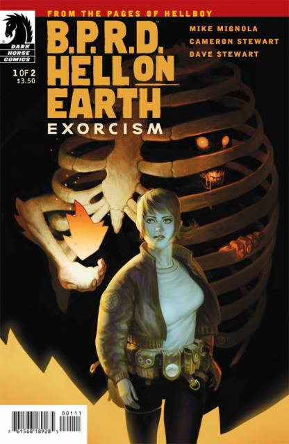 BPRD Hell on Earth (2012) Complete Bundle - Used