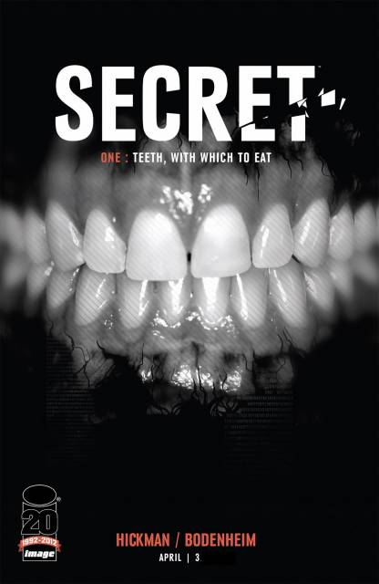 Secret (2012) Complete Bundle - Used