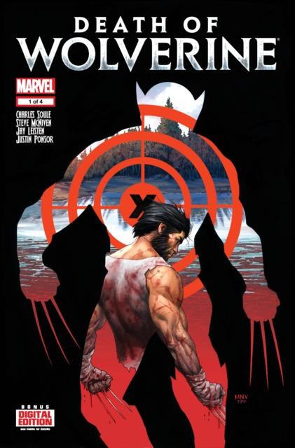 Death of Wolverine (2014) Complete Bundle - Used